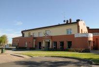 Palestra polifunzionale e Centro Civico-sociale