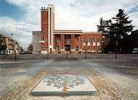 Miglioramento sismico del Municipio di Maranello