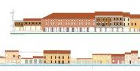 Piano del Colore del centro storico di Concordia  s.Secchia