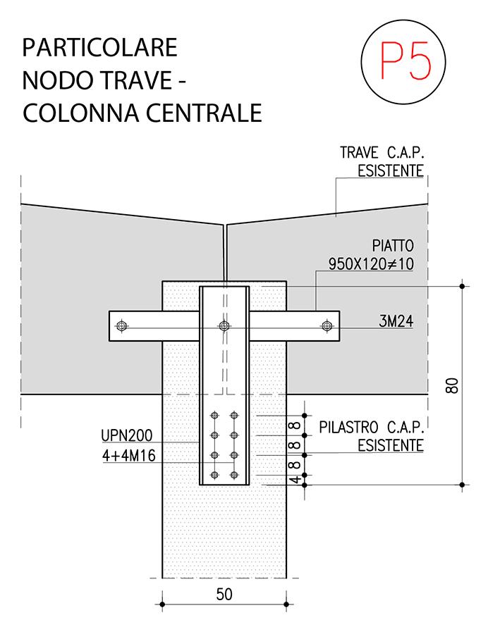 Ricostruzione post sisma 2012 dr gaetano zanoli for Post e travi casa piani di trasporto