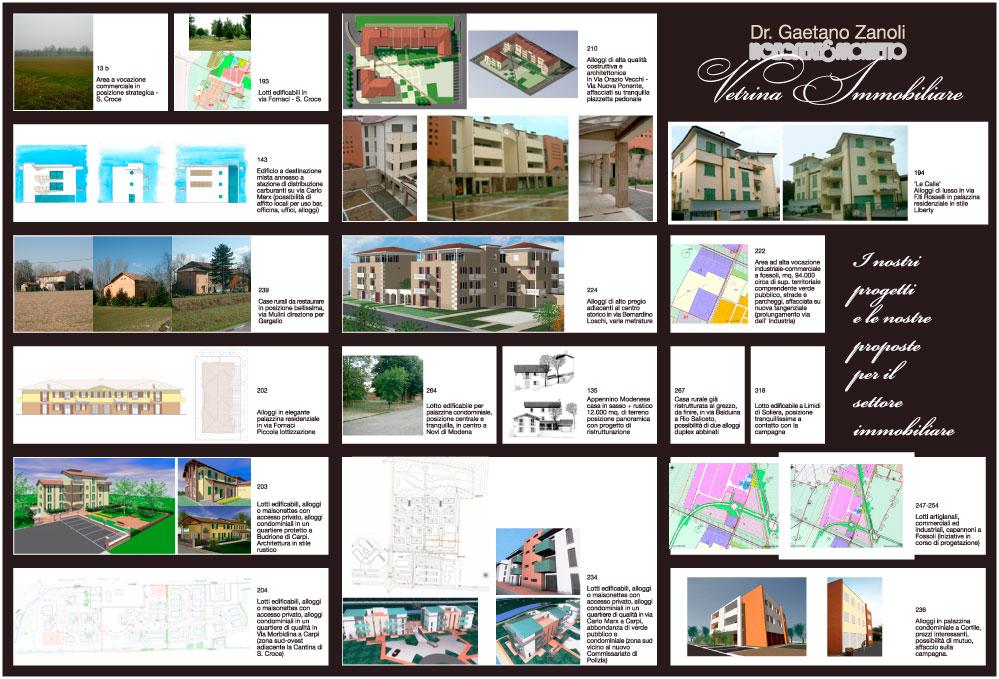 Vetrina immobiliare dr gaetano zanoli - Permuta immobiliare tra privato e impresa ...