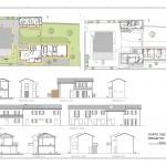Ristrutturazione edilizia corte storica adibita ad appartamenti